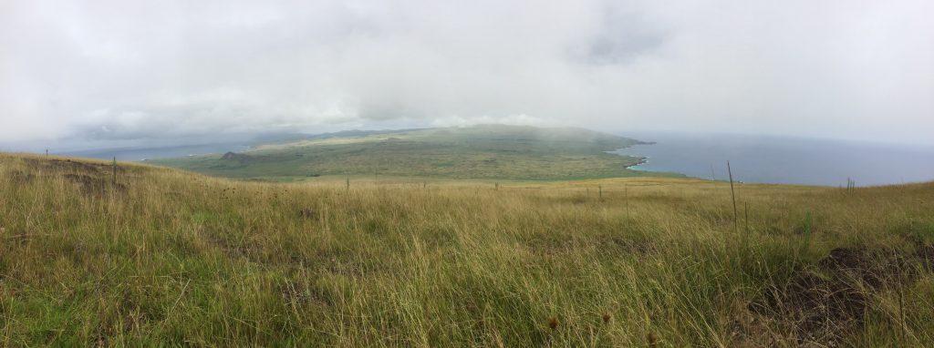 Panorama vom Poike