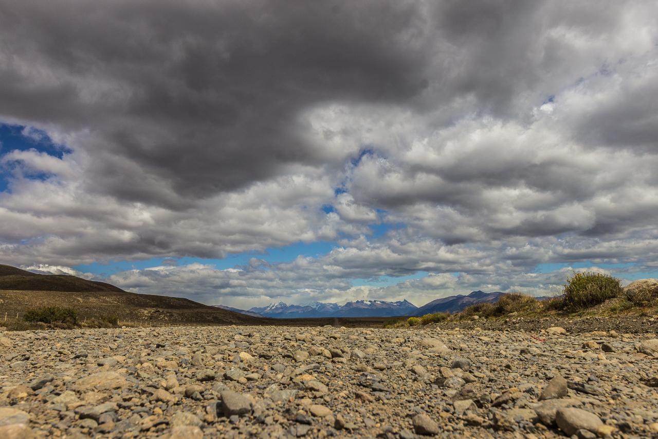 Argentinien - Patagonien - el calafate