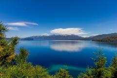 Argentinien - Patagonien - 7 Seen-Route (Ruta de los Siete Lagos) - Lago Nahuel Huapi