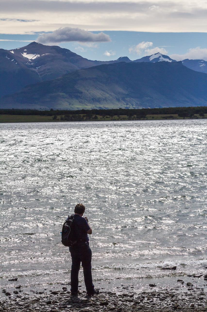Chile - Patagonien - Puerto Natales