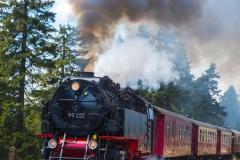 Harz - auf zum Brocken