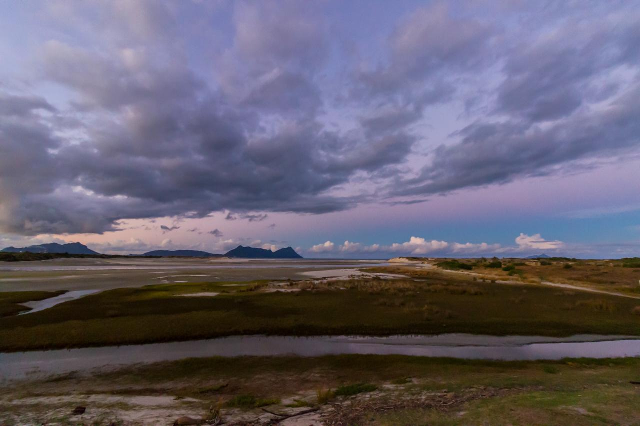 Neuseeland - Nordinsel - Ostküste - Ruakaka