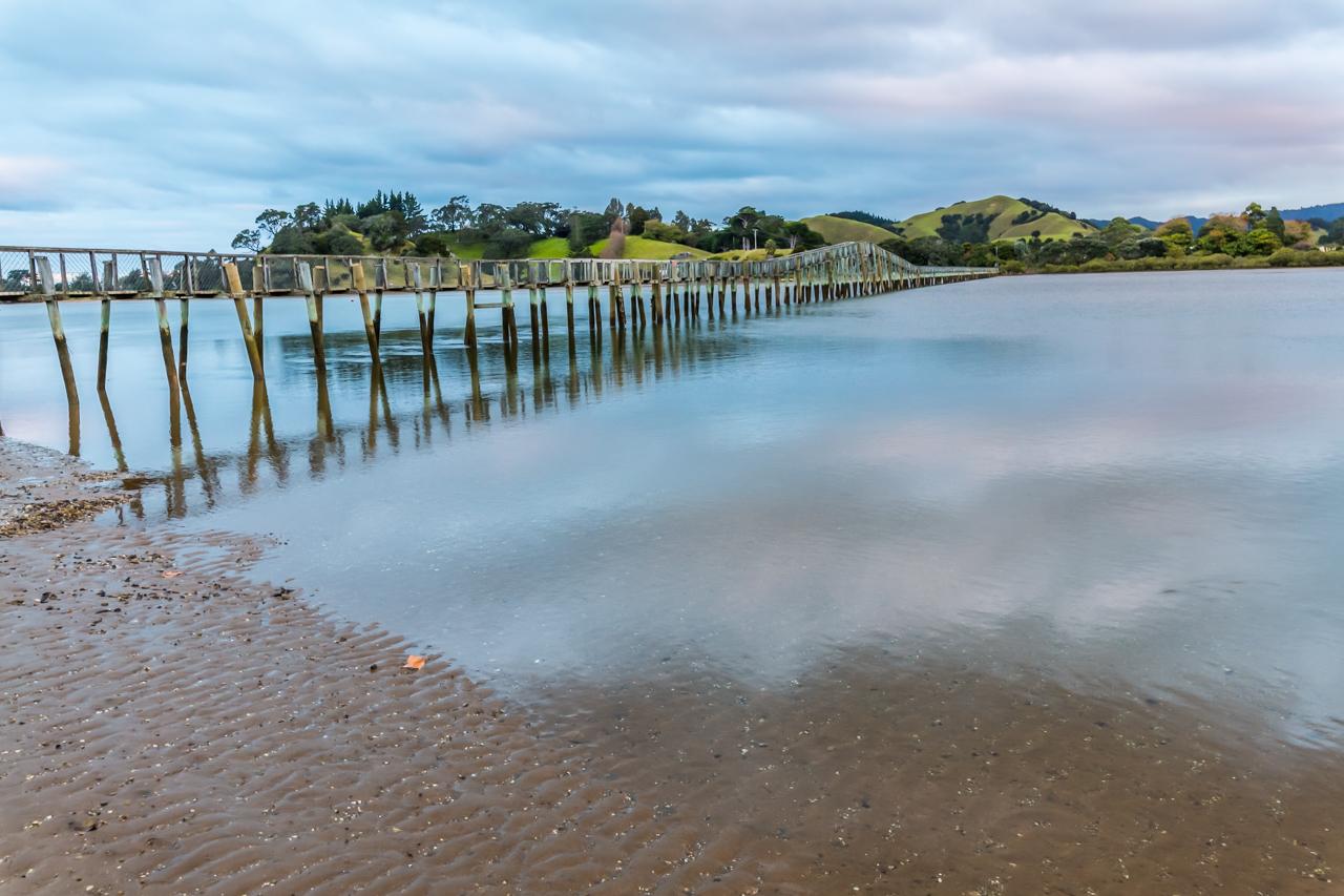 Neuseeland - Nordinsel - Ostküste - Whananaki