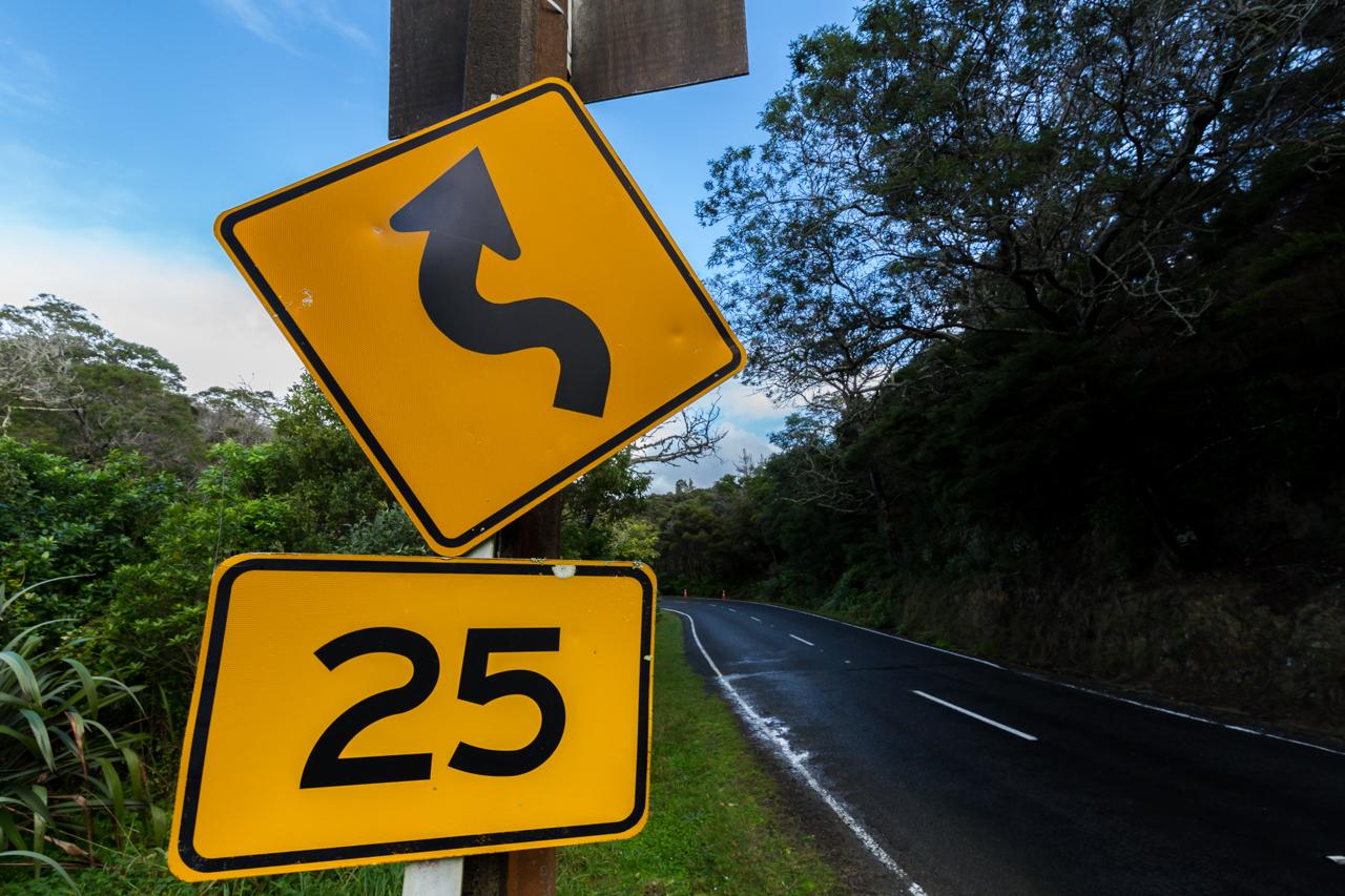 Neuseeland - Nordinsel - Ostküste - Rusell