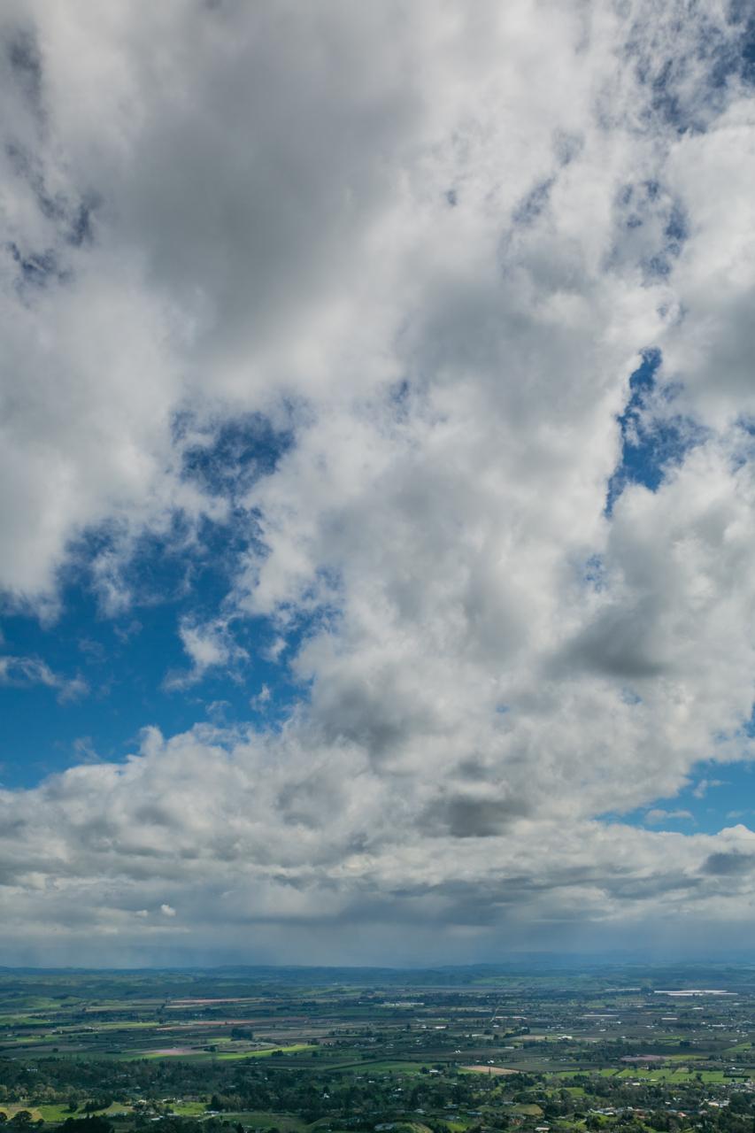 Neuseeland - Nordinsel - Ostküste - Te Mata Peak