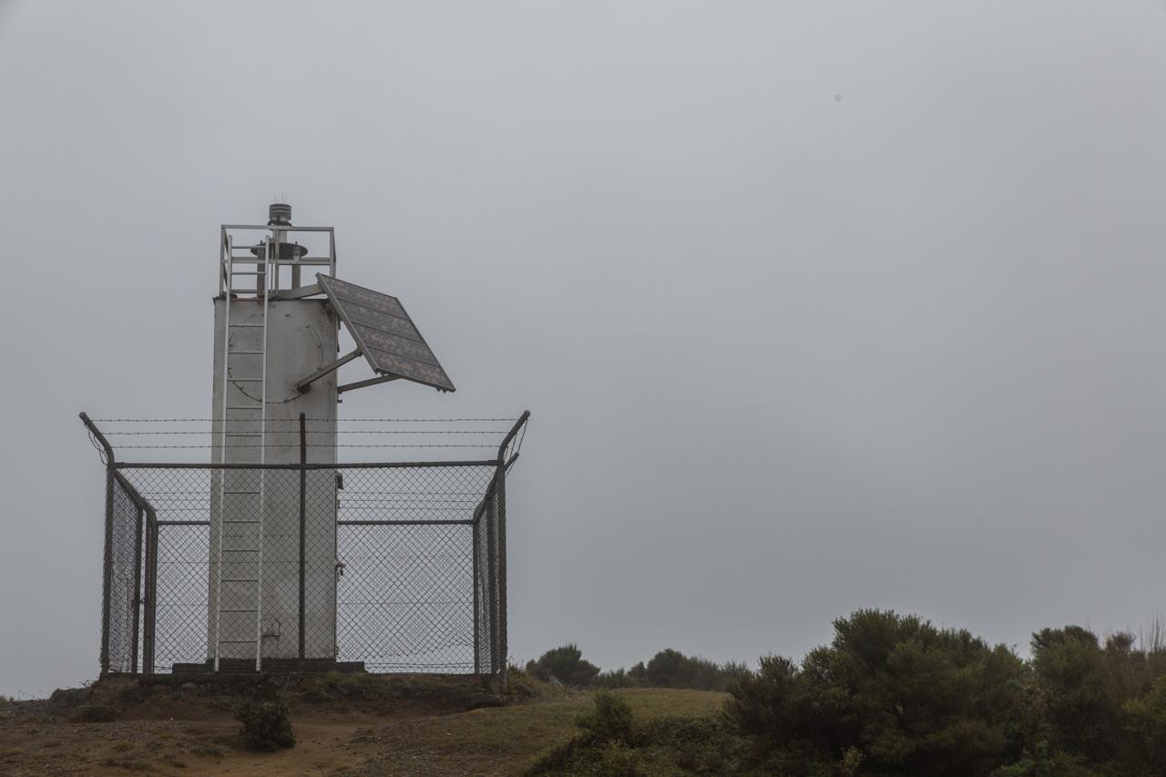 Neusseland - Pillar Point Lighthouse
