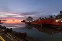 Neuseeland - Sealinkfähre zur Great Barrier Island