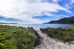 Neuseeland - Great Barrier Island