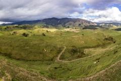 Neuseeland - Nordinsel - Manawatu Scenic Route