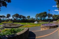Neuseeland - Nordinsel - Ostküste - Napier