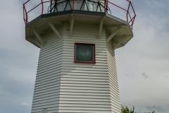 Neuseeland - Nordinsel - Ostküste - Der Leuchtturm von Wairoa