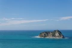 Neuseeland - Nordinsel - Ostküste - Eastcape