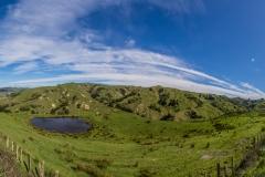 Neuseeland - Nordinsel - Te Urewera National Park