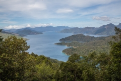 Neuseeland - Tawhitinui Reach