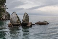 Neuseeland - Able Tasman Coast Track