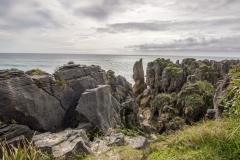 Neuseeland - Pancake Rocks
