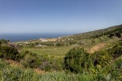 La Palma - Nordseite der Insel