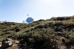 La Palma - Roque de los Muchachos