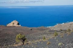 La Palma - Volcán Teneguía