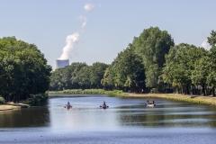 Lingen- Drachenbootregatta
