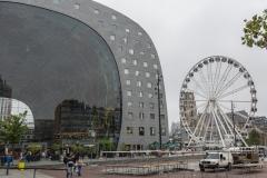 Rotterdam - Martkhalle