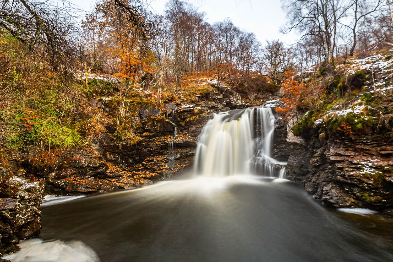 Schottland - Highlands - Loch Lomond