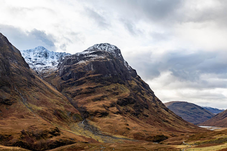 Schottland - Highlands