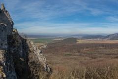 Slowakei - Burg Blasenstein