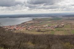 Tschechien - Pálava Protected Landscape Area