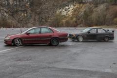Slowakei - Kleine Karpaten - Drift Challenge