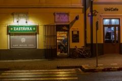 Slowakei - Kleine Karpaten - Pezinok