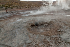 El Tatio - Chile