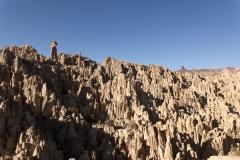 La Paz - Bolivien
