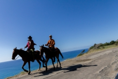 von Pilon nach Santiago de Cuba - Cuba