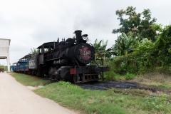 Von Cienfuegos nach Matanzas - Cuba