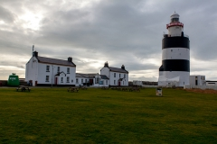 Hook Lighthouse - Irland