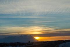 Von den Westfjords nach Reykjavik - Island