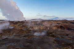 Reykjanes Halbinsel - Island