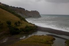 Coastal Pacific - KiwiRail - Neuseeland