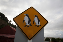 Oamaru - Neuseeland