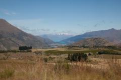 Queenstown - Neuseeland