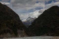 Franz Joseph - Neuseeland