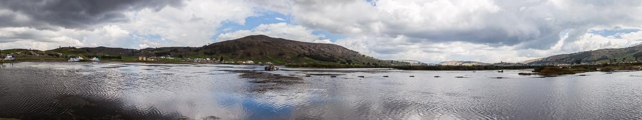 Laguna de Colta