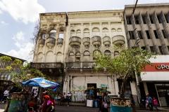 Panama City - in der Altstadt