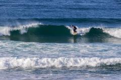 Neuseeland - Nordinsel - Ostküste - Ocean Beach