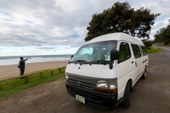 Neuseeland - Nordinsel - Ostküste