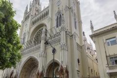 Guayaquil - die Kirche