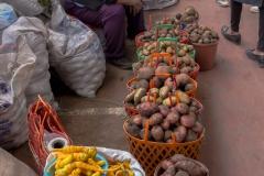 Riobamba - gibt doch Kartoffeln und nicht nur Reis