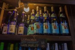 Riobamba - Wein aus Rheinhessen in Ecuador?