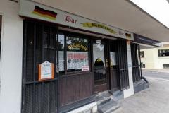 Ein bissel Deutschland auch hier